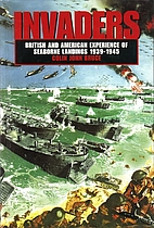 Invaders: British and American Experience of…