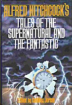 Alfred Hitchcock's Tales of the Supernatural…
