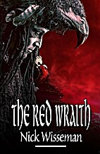 The Red Wraith by Nick Wisseman