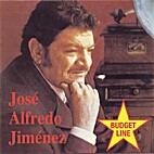 José Alfredo Jimenez by José Alfredo…