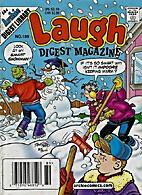 Laugh Comics Digest No. 189 by Archie Comics