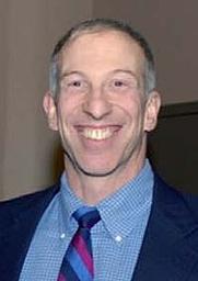 Author photo. David A. Levinson