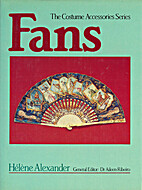 Fans (Costume Accessories Series) by Helene…