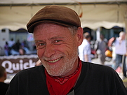 Author photo. English: Photograph taken during the 26th edition of the Comédie du Livre of Montpellier in France. By Yves Tennevin - Own work, CC BY-SA 3.0, <a href=&quot;https://commons.wikimedia.org/w/index.php?curid=15365421&quot; rel=&quot;nofollow&quot; target=&quot;_top&quot;>https://commons.wikimedia.org/w/index.php?curid=15365421</a>