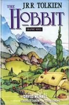 The Hobbit {graphic novel} by Chuck Dixon