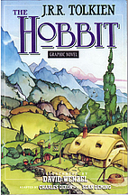 The Hobbit: An Illustrated Edition of the…