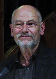 Author photo. Gert Heidenreich