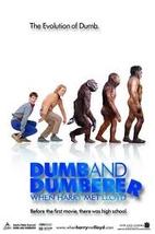 Dumb and Dumberer: When Harry Met Lloyd…