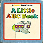 LITTLE BOOK OF ABC: CHUBBY BOARD BOOKS (A…