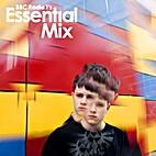 Essential Mix by Rustie