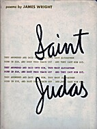 Saint Judas by James Wright