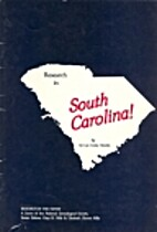 Research in South Carolina by Ge Lee Corley…