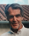 Author photo. Michel Cartry, Anthropologie (1931-2008)