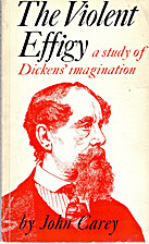 The Violent Effigy: Study of Dickens'…