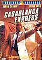 Casablanca Express, DVD by Front Row…