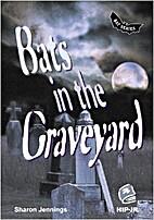 Bats in the Graveyard (Bat Series, Book 2)…