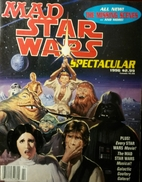 MAD Magazine (1996) Star Wars Spectacular -…