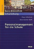 Personalmanagement für die Schule: Ein…