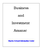 Business and Investment Almanac by Summer N.…