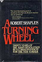 A turning wheel: Three decades of the Asian…
