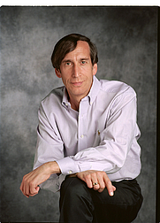 Author photo. By Connie Reider - Aaron David Miller, CC BY-SA 3.0, <a href=&quot;https://commons.wikimedia.org/w/index.php?curid=9839195&quot; rel=&quot;nofollow&quot; target=&quot;_top&quot;>https://commons.wikimedia.org/w/index.php?curid=9839195</a>