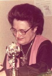 Author photo. OrangeCon, 1978.