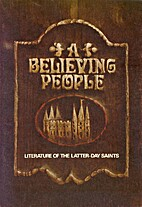 A believing people; literature of the…