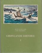 Grønlands Historie 1 by Mads Lidegaard