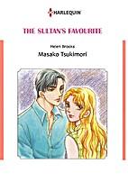 The Sultan's Favourite [Manga] by Masako…