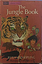 The Jungle Book by Rudyard Mayan Kipling,…