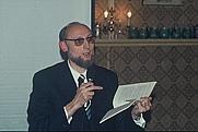 Author photo. Manuel Halvelik