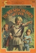 The Wizard Children of Finn by Mary Tannen