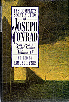 The Complete Short Fiction of Joseph Conrad:…