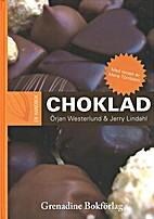 En handbok choklad by Örjan Westerlund