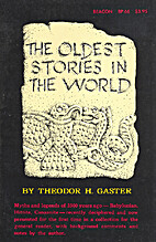 The Oldest Stories in the World by Theodor…