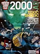 2000 AD # 1768