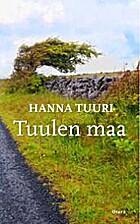 Tuulen maa by Hanna Tuuri