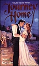 Journey Home (Harper Monogram) by Susan Kay…