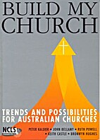 Build my church: Trends and possibilities…