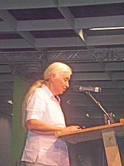 Author photo. Frigga Haug