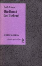 Die Kunst des Liebens (German Edition) by…