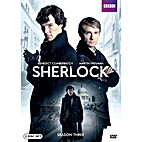 Sherlock: Season Three by Mark Gatiss