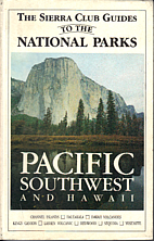 Sierra Club Guides to the National Parks of…