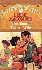 The Sheriff Takes a Wife (Silhouette Special…