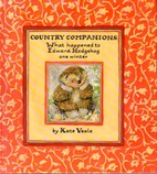 Country Companions What Happened to Edward…