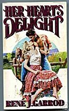 Her Heart's Delight (Zebra Lovegram…