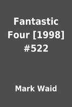 Fantastic Four [1998] #522 by Mark Waid