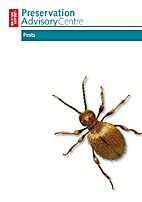 Managing Pests in Paper-Based Collections by…