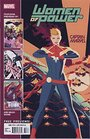 Captain Marvel, Women of Power (Free Previes!) - Marvel