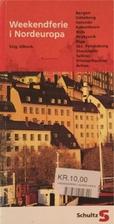Weekendferie i Nordeuropa by Stig Albeck